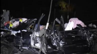 Photo of Ibu bersama bayi lapan bulan maut dalam kemalangan