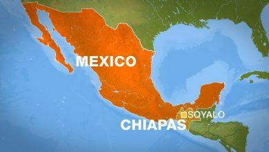 Photo of Sekurang-kurangnya 11 maut dalam nahas lebuh raya di Mexico
