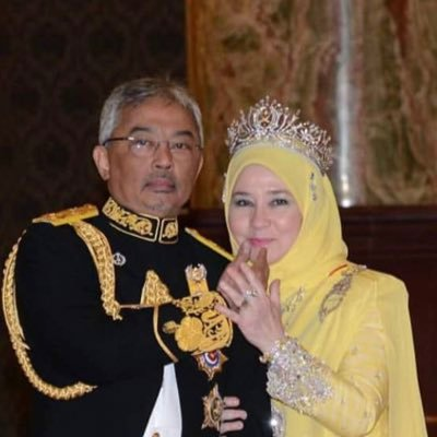 Photo of Che Minah Sayang jawikan para hater