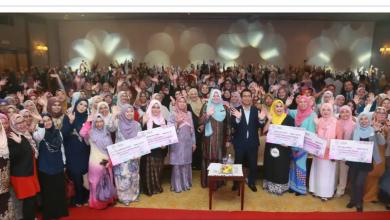 Photo of KPLB sasar lebih ramai usahawan desa wanita tahun depan
