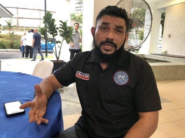 Wan Muhammad Azri