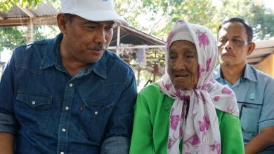 Photo of Rahsia Tok Pora kekal sihat pada usia 104 tahun