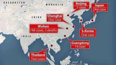 Photo of China sahkan virus baharu boleh merebak antara manusia