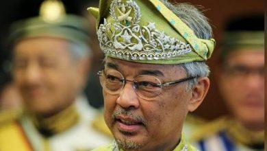 Photo of Sultan Abdullah sifatkan tugas Agong mencabar