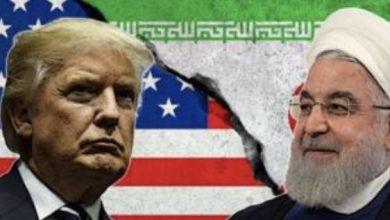 Photo of Iran lancar 12 roket ke atas kepentingan AS di Iraq