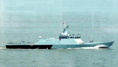 Photo of TLDM terima kapal perang baharu