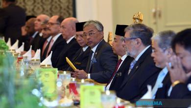 Photo of Inisiatif Agong erat hubungan dua hala antarabangsa