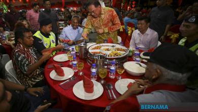 Photo of Pimpinan PH perlu fikir langkah menangi semula hati rakyat – Anwar