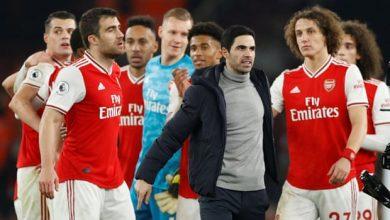 Photo of Arteta raih kemenangan pertama, United jadi mangsa