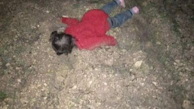 Photo of Arwa lari dari perang tapi maut kesejukan