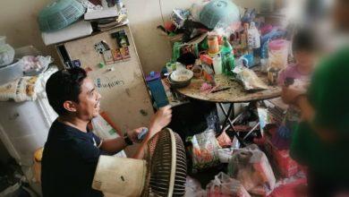 Photo of Isu Jawi, tanglung, ponggal tak halang NGO Melayu tolong keluarga Cina