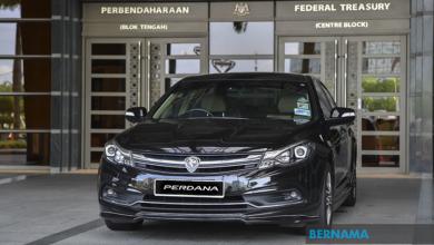Photo of Kerajaan terpaksa pilih kereta lain kerana Proton Perdana tidak lagi dijual