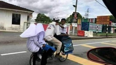 Photo of Bila menteri sibuk tukar kereta baharu..