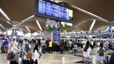 Photo of Koronavirus: Krew penerbangan, penumpang antarabangsa jalani imbasan