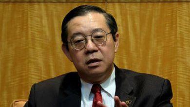 Photo of Pakatan Harapan akan bincang pengganti Maszlee – Lim Guan Eng