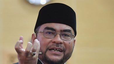 Photo of Apa motif G25 persoal penubuhan Jakim – Mujahid