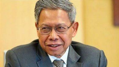 Photo of Azmin lantik Mustapa sebagai Pengerusi Unit Peneraju Agenda Bumiputera