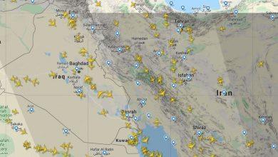 Photo of Pesawat AS ubah laluan elak ruang udara Iraq, Iran