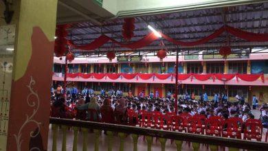 Photo of Sekolah bukan pentas sandiwara politik, luah bekas pelajar SMK Pusat Bandar Puchong 1
