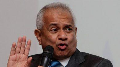 Photo of Tommy Thomas letak jawatan Peguam Negara
