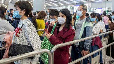 Photo of Di China kehidupan kembali normal, penularan wabak sudah perlahan