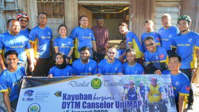 Photo of UniMAP perkasa penerapan kemahiran insaniah – Raja Muda Perlis