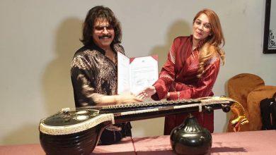 Photo of Perjanjian persefahaman termeterai Rajhesh Vaidhya dan Indah Atelier