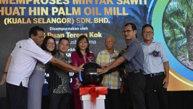 Photo of SHH Group buat pelaburan RM80 juta di Kuala Selangor