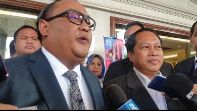 Photo of Tuduhan ke atas Ahmad Maslan tiada kaitan dengan 1MDB