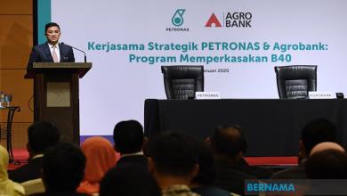 Photo of Koronavirus tidak beri implikasi kepada ekonomi Malaysia setakat ini – Azmin