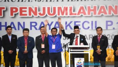 Photo of Kemenangan kelima BN, catat majoriti lebih 2,000 di Kimanis