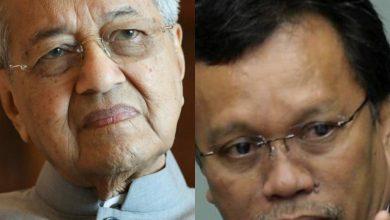 Photo of Menang Warisan `redakan' isu transisi Dr. Mahathir-Anwar?