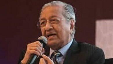 Photo of Dr Mahathir janjikan undang-undang lebih baik ganti AUKU
