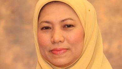 Photo of Nancy bukan asing dalam kabinet
