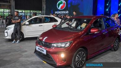 Photo of Perodua sasar jualan 240,000 unit pada 2020