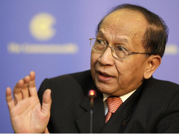 Dr. Rais Yatim