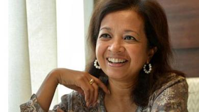 Photo of Marina Mahathir mahu tubuh parti PARFUM