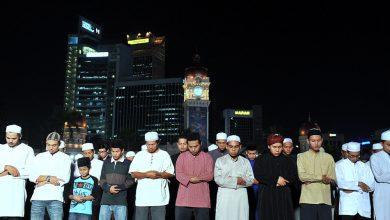 Photo of Masjid di bawah Jakim anjur Solat Hajat mohon keadaan sentiasa stabil