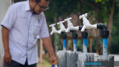 Photo of Catuan Air: Aktiviti harian penduduk terkesan, harap masalah bekalan air selesai