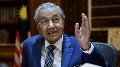 Photo of Tun M akan pertahan jawatan PM dengan sokongan PH