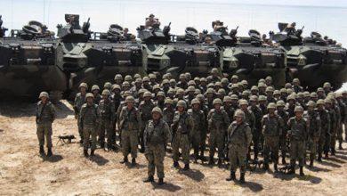 Photo of Kekuatan tentera di Asia: Malaysia ke-17