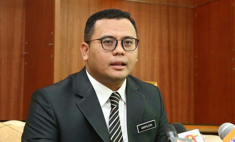 MB Selangor adakan pertemuan dengan ADUN PKR — Suara Merdeka
