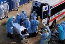 Photo of Koronavirus: Kematian di China cecah 2,236, lebih 75,000 dijangkiti