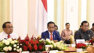 Photo of Indonesia tutup penerbangan dari dan ke China