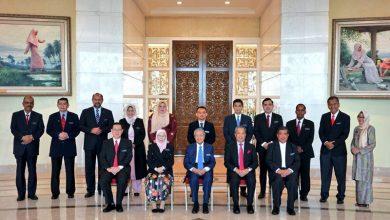 Photo of Agong perkenan batal pelantikan menteri-menteri