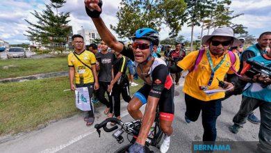 Photo of Usaha Mamat bercakap bahasa Inggeris dapat pujian netizen