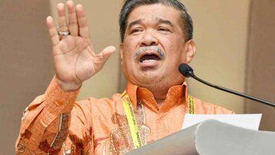 Photo of Saya sekarang fokus dengan kerja, tak usik Najib – Mat Sabu