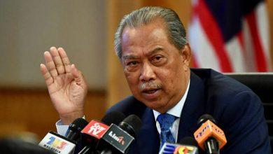 Photo of Muhyiddin angkat sumpah Perdana Menteri esok di Istana Negara