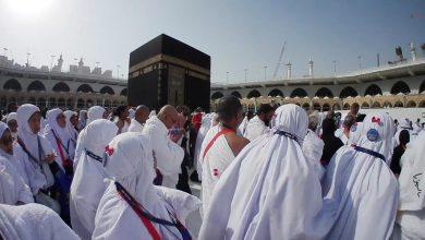 Photo of 15,000 – 20,000 jemaah Malaysia tidak dapat tunai umrah