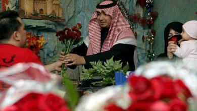Photo of Dahulu haram, kini Hari Valentine halal di Arab Saudi